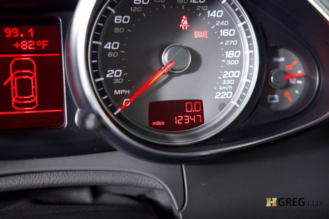 2008 Audi R8 4.2 #43