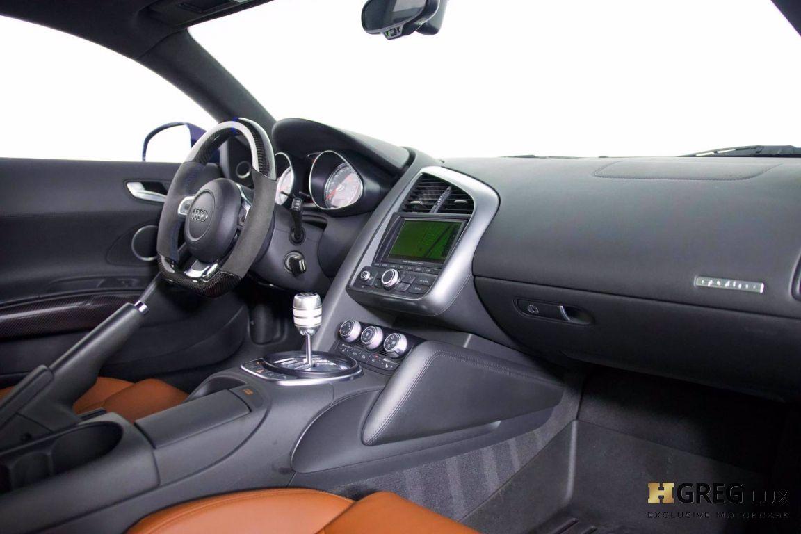 2008 Audi R8 4.2 #28