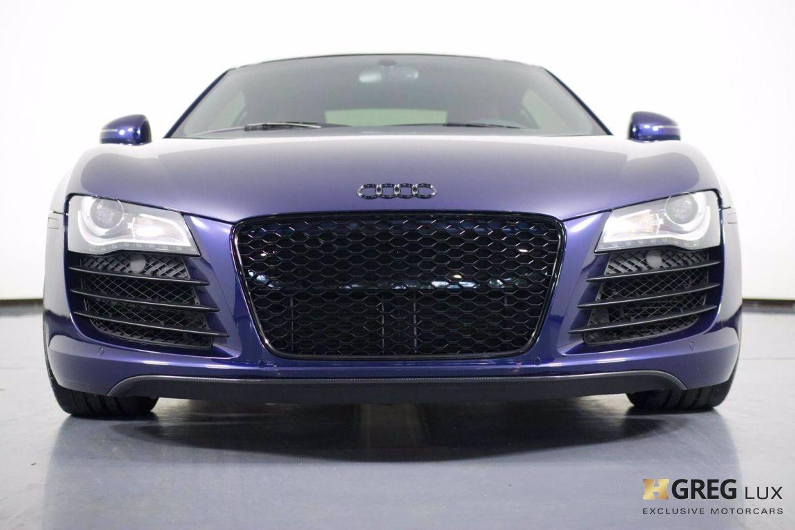 2008 Audi R8 4.2 #3