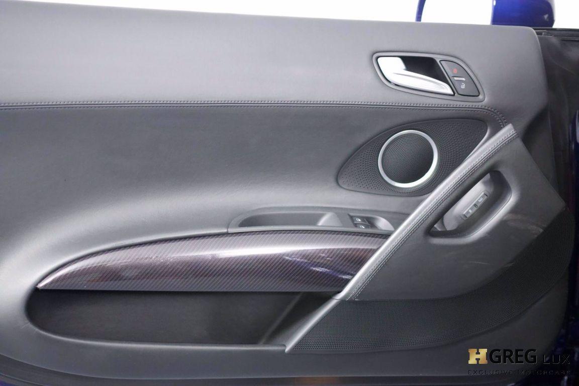 2008 Audi R8 4.2 #32
