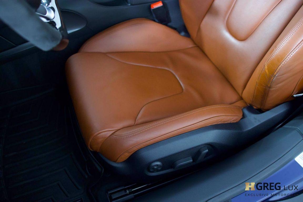 2008 Audi R8 4.2 #29