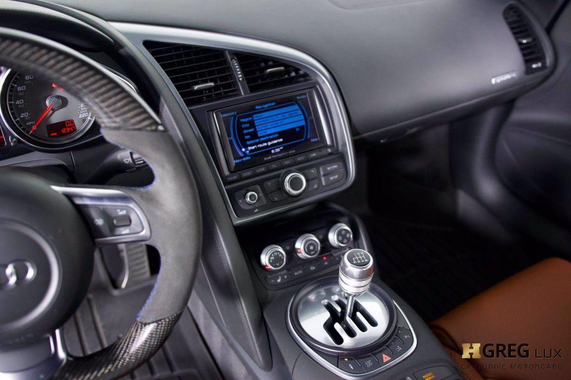 2008 Audi R8 4.2 #36