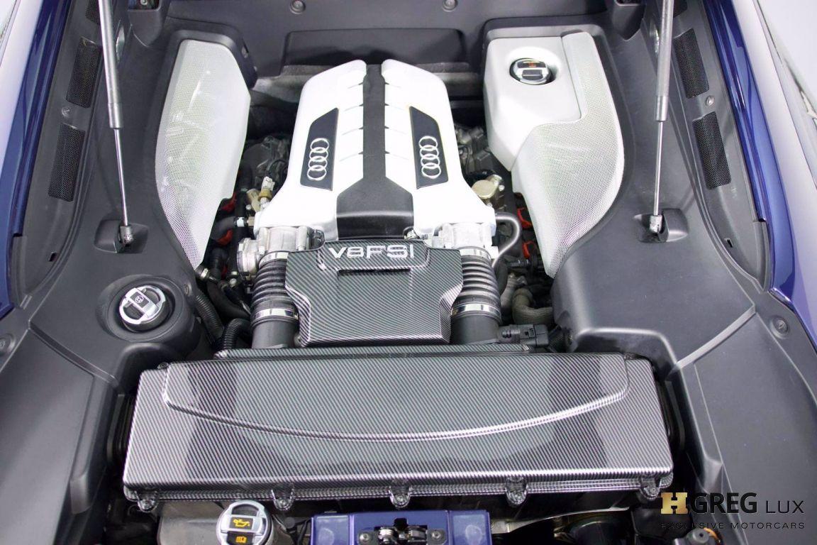 2008 Audi R8 4.2 #47