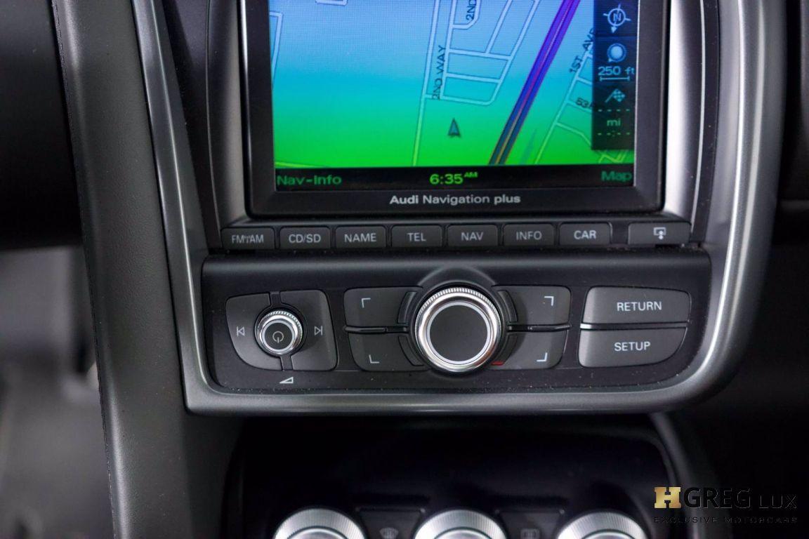 2008 Audi R8 4.2 #38