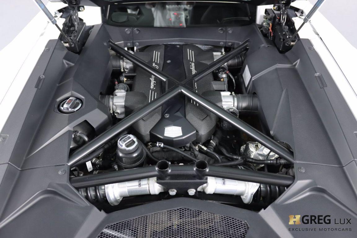 2015 Lamborghini Aventador  #44