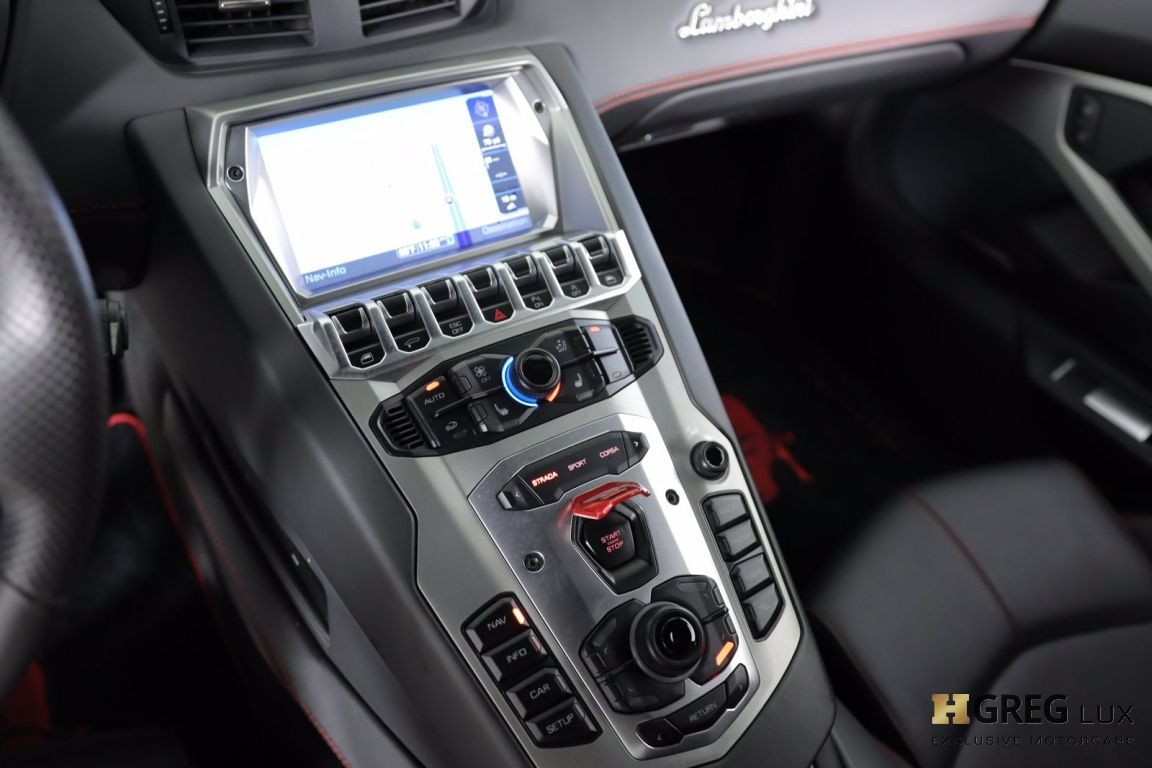 2015 Lamborghini Aventador  #34