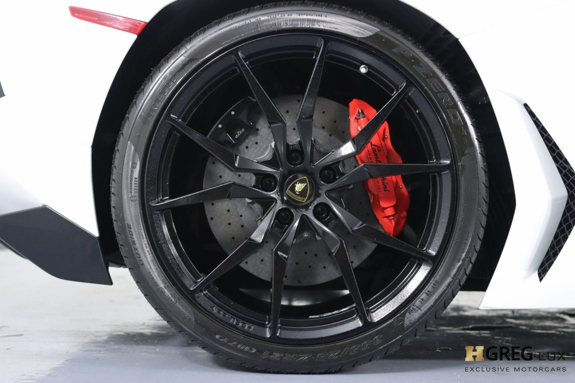 2015 Lamborghini Aventador  #15