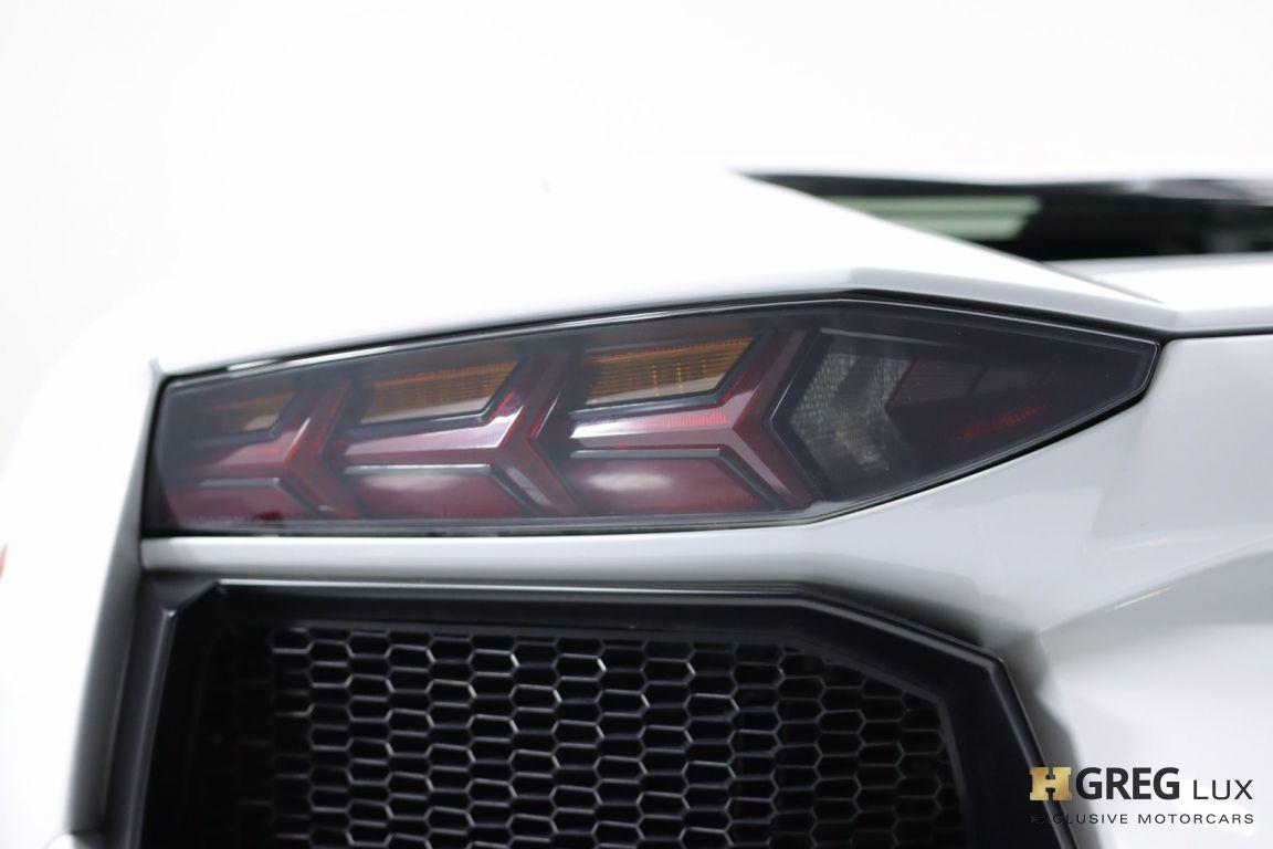 2015 Lamborghini Aventador  #18