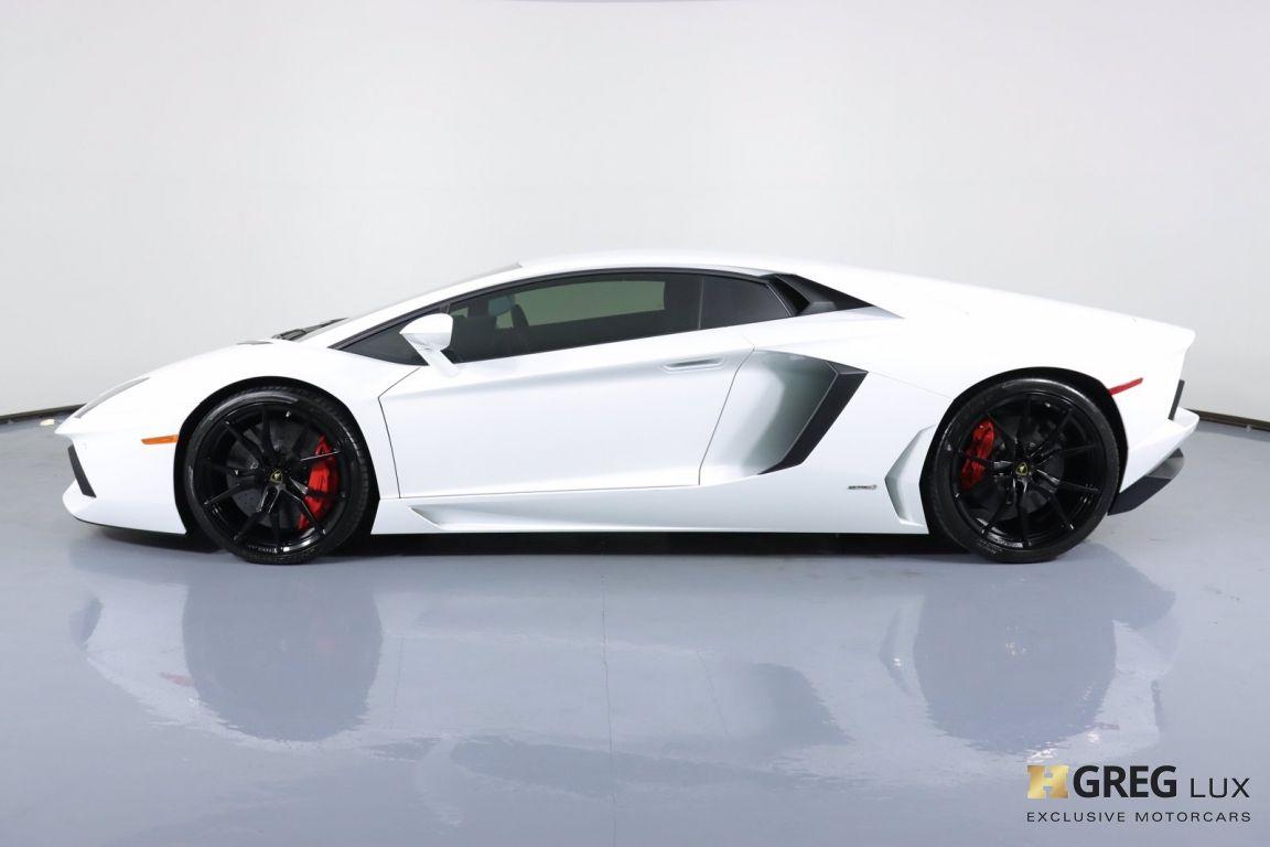 2015 Lamborghini Aventador  #22