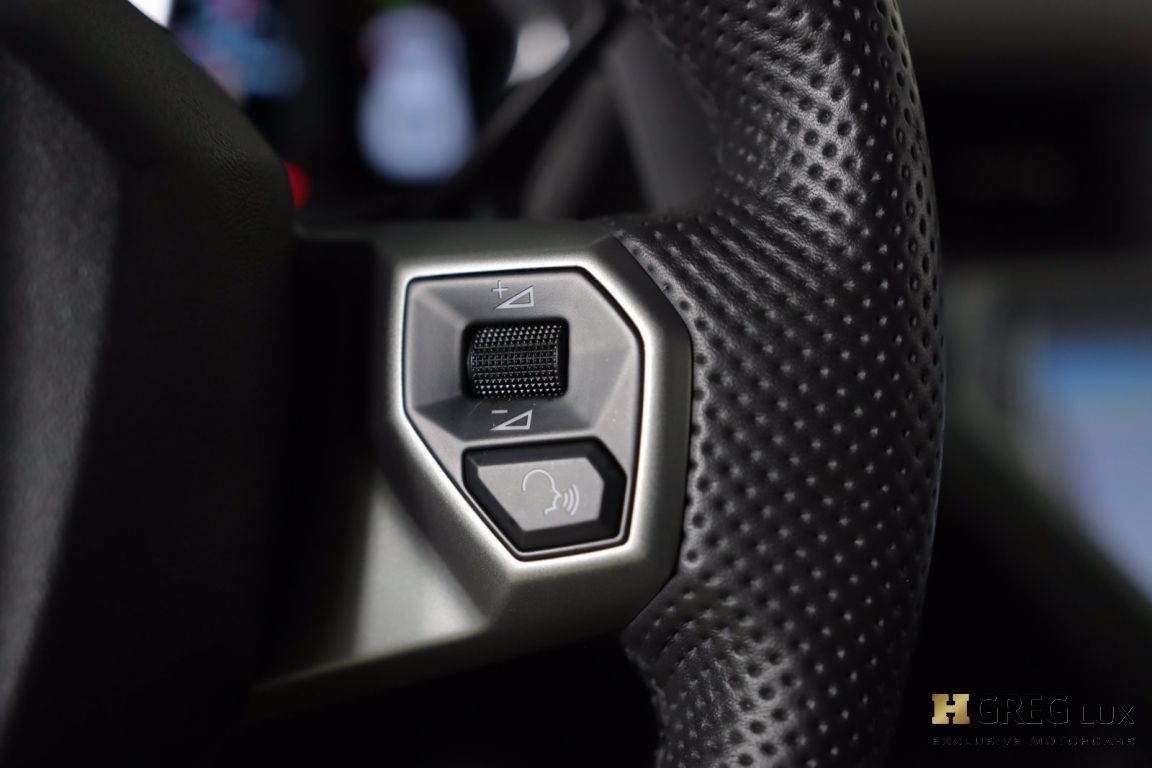 2015 Lamborghini Aventador  #43