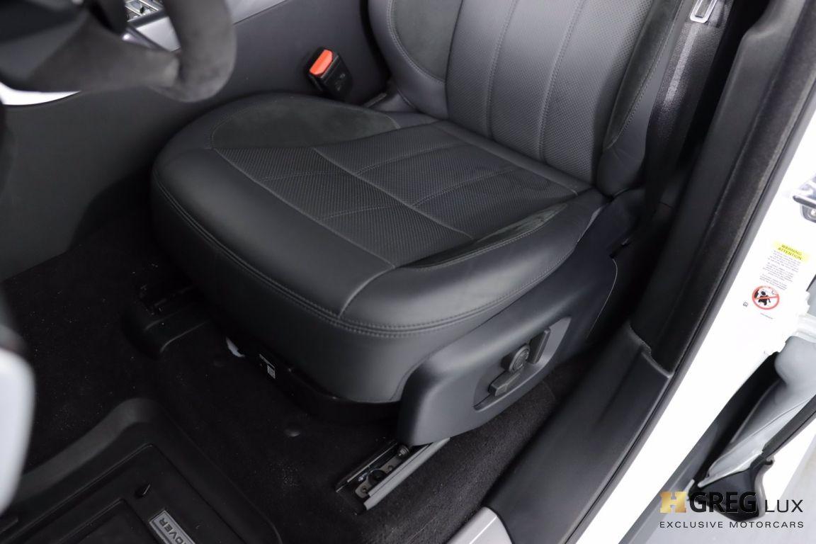 2020 Land Rover Range Rover Sport HST #29
