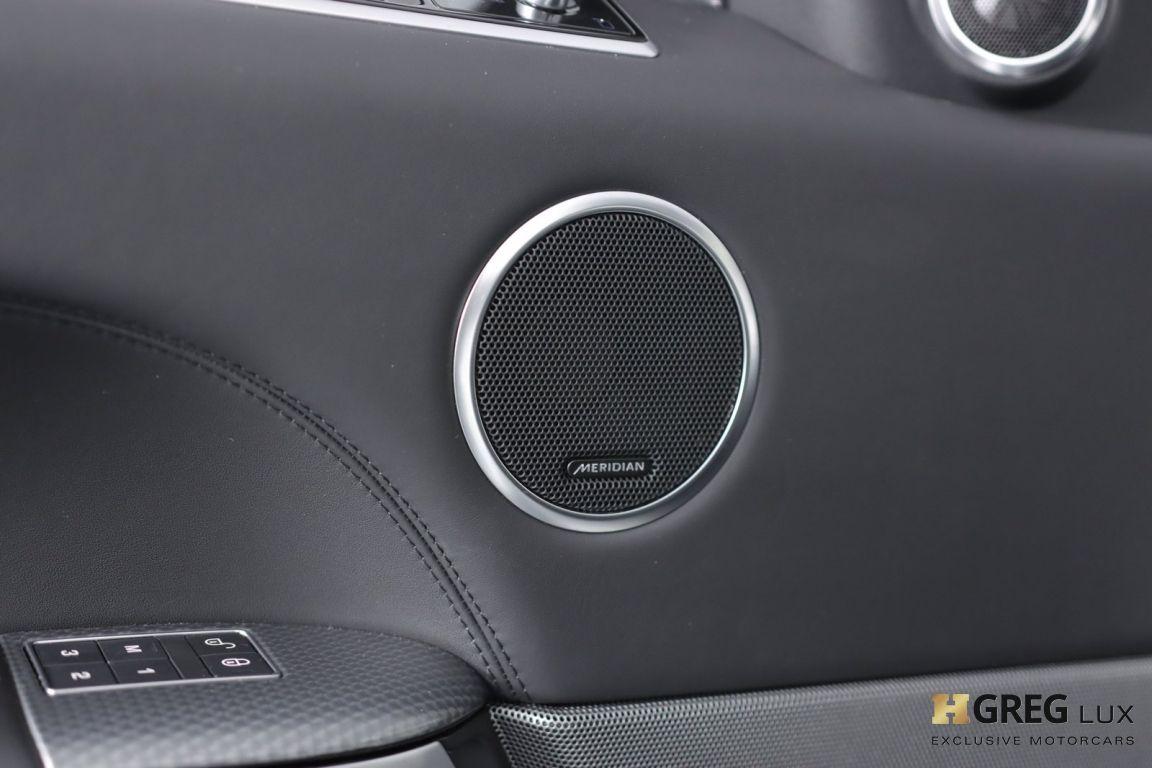 2020 Land Rover Range Rover Sport HST #38