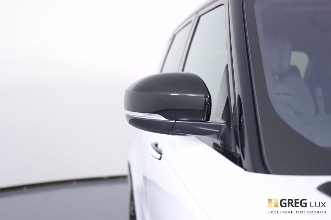 2020 Land Rover Range Rover Sport HST #7