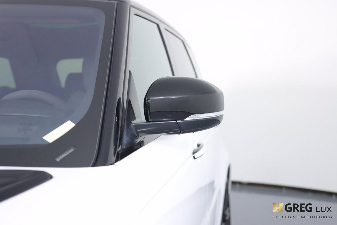 2020 Land Rover Range Rover Sport HST #8