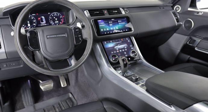 2020 Land Rover Range Rover Sport HST #1