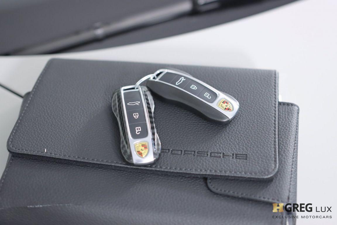 2021 Porsche 911 Targa 4S #57