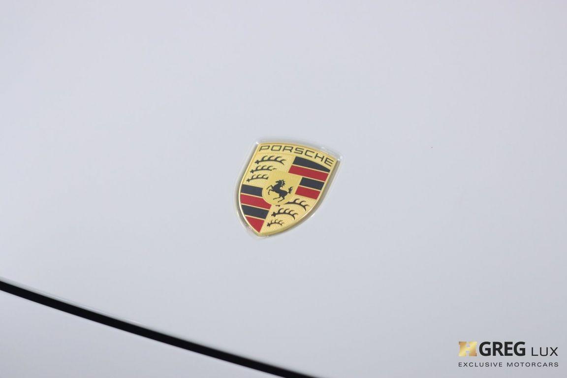 2021 Porsche 911 Targa 4S #7