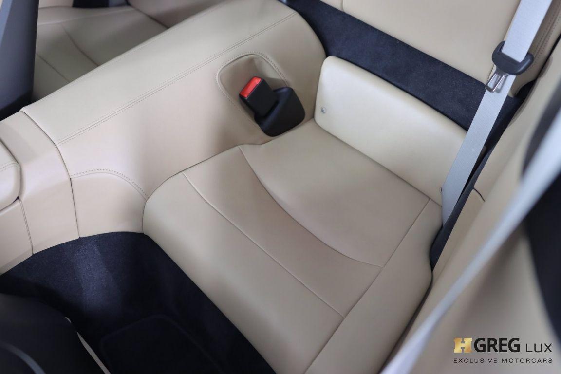 2021 Porsche 911 Targa 4S #33