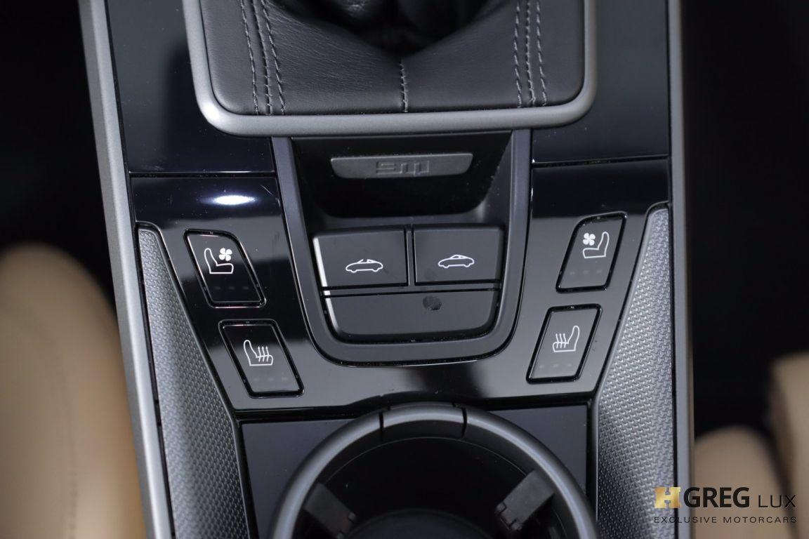 2021 Porsche 911 Targa 4S #48