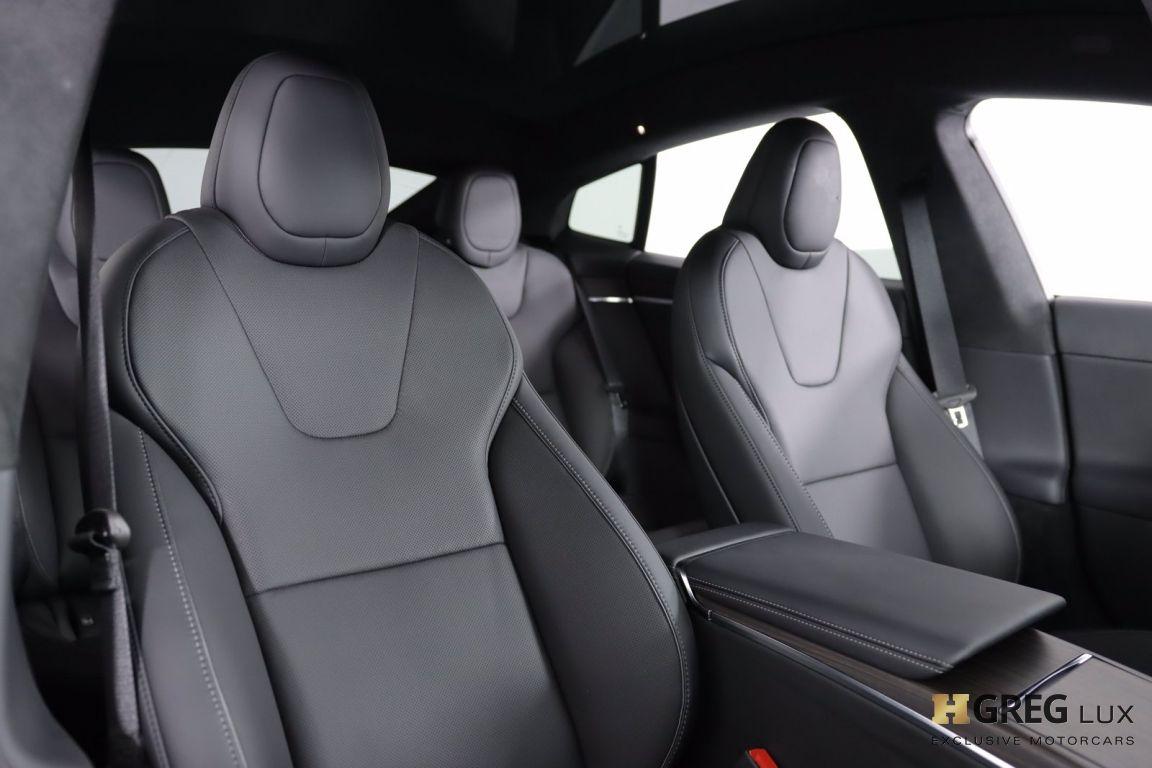 2021 Tesla Model S Plaid #33