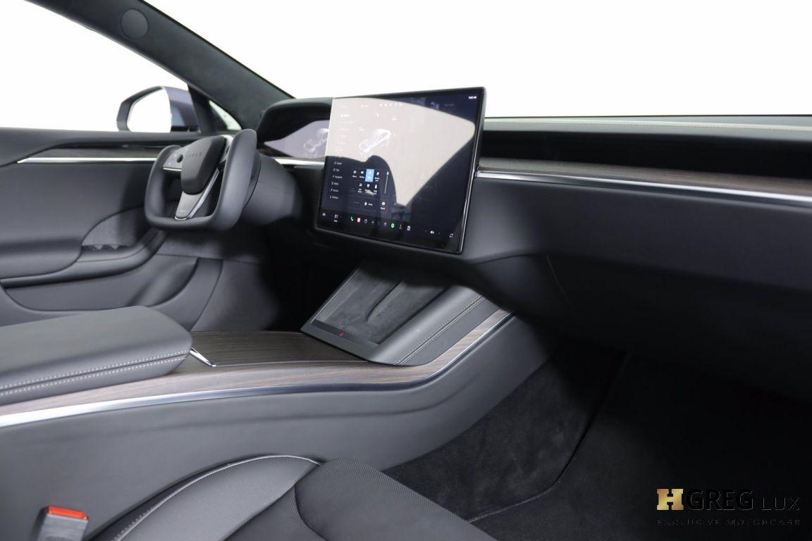 2021 Tesla Model S Plaid #29