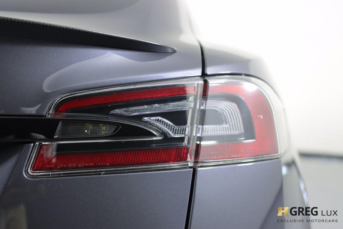 2021 Tesla Model S Plaid #18