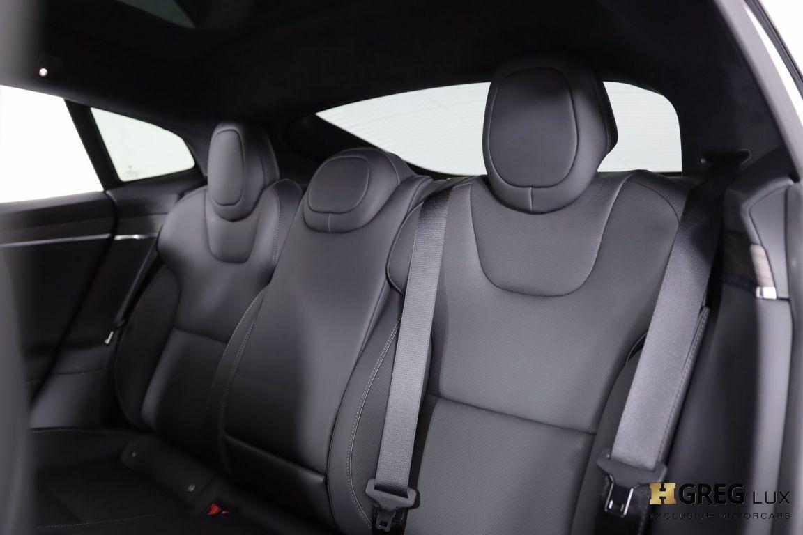 2021 Tesla Model S Plaid #31