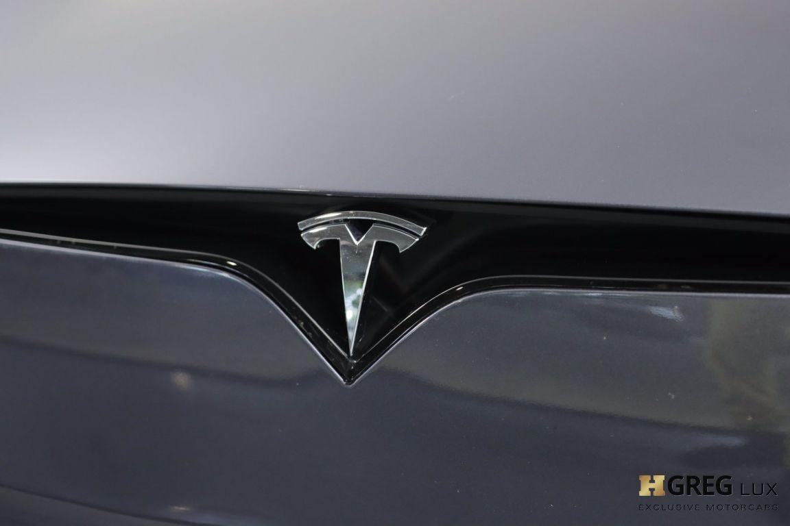 2021 Tesla Model S Plaid #6