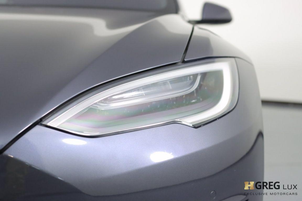 2021 Tesla Model S Plaid #5