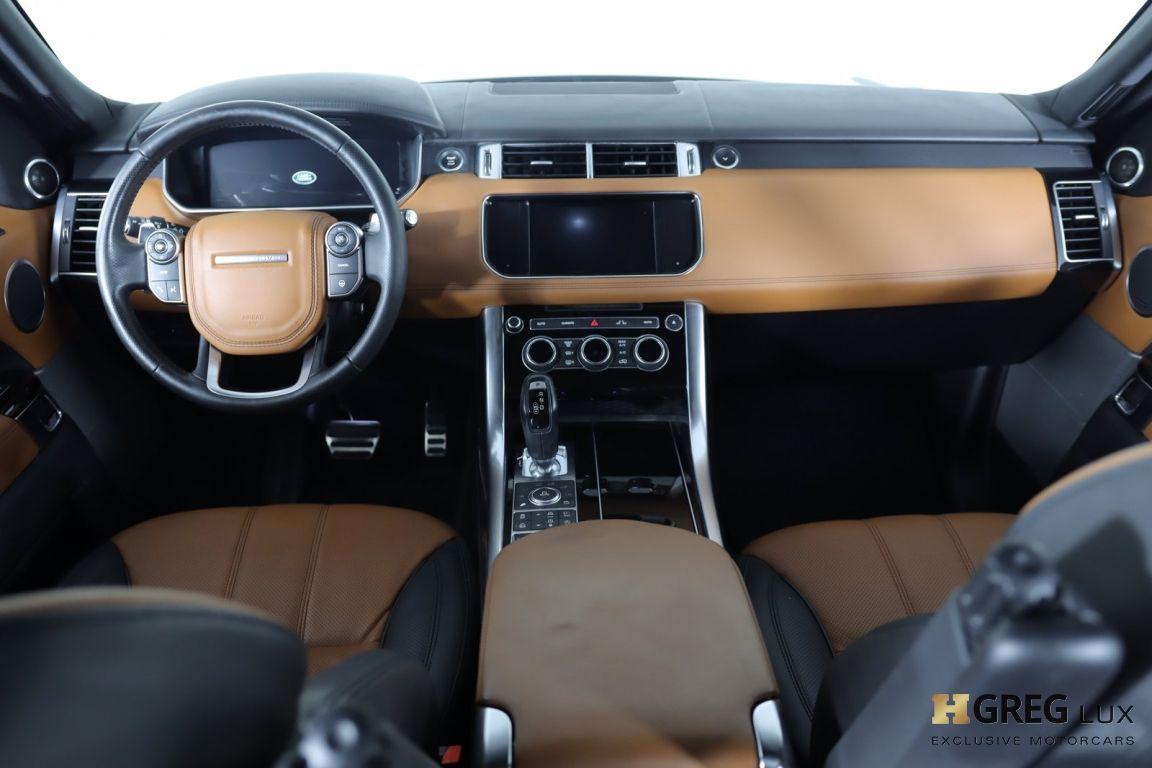 2016 Land Rover Range Rover Sport Autobiography #52