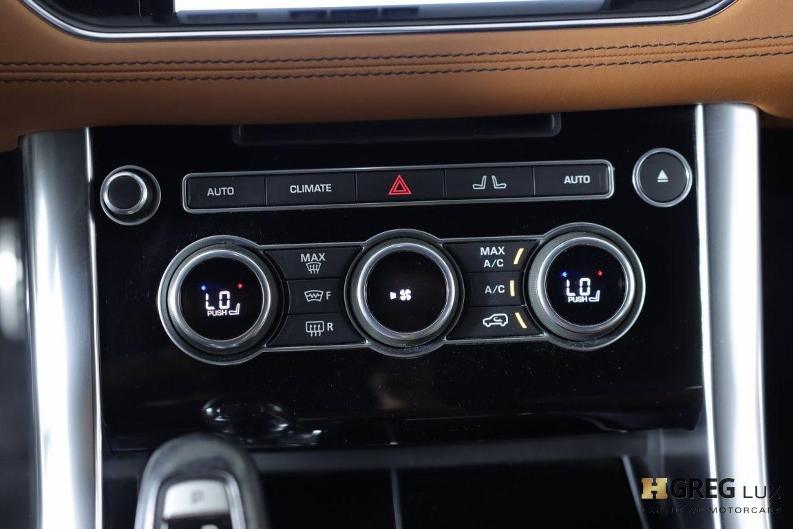 2016 Land Rover Range Rover Sport Autobiography #43