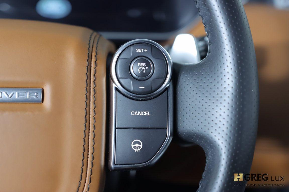 2016 Land Rover Range Rover Sport Autobiography #51