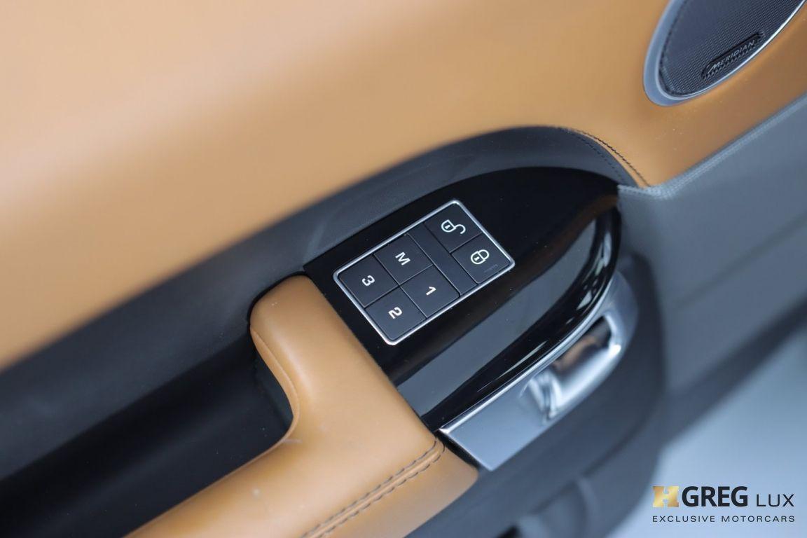 2016 Land Rover Range Rover Sport Autobiography #39