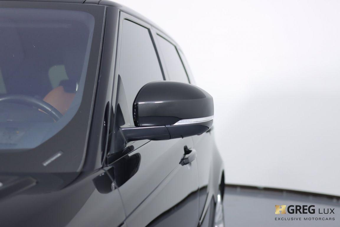 2016 Land Rover Range Rover Sport Autobiography #8