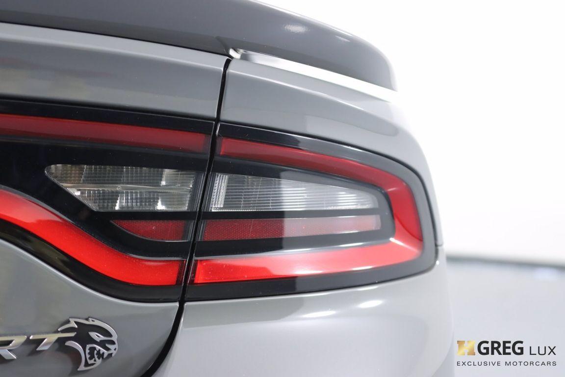 2019 Dodge Charger SRT Hellcat #18