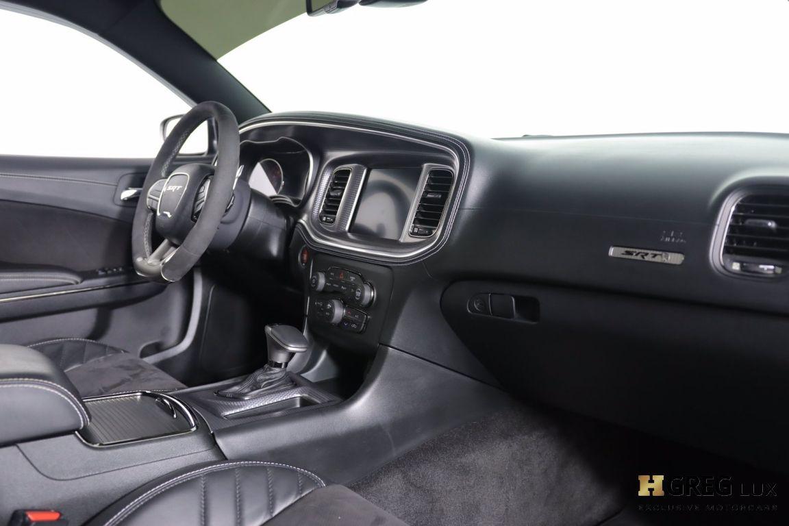 2019 Dodge Charger SRT Hellcat #29