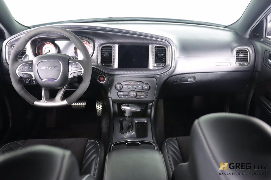 2019 Dodge Charger SRT Hellcat #50