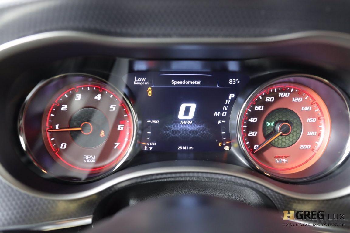 2019 Dodge Charger SRT Hellcat #44