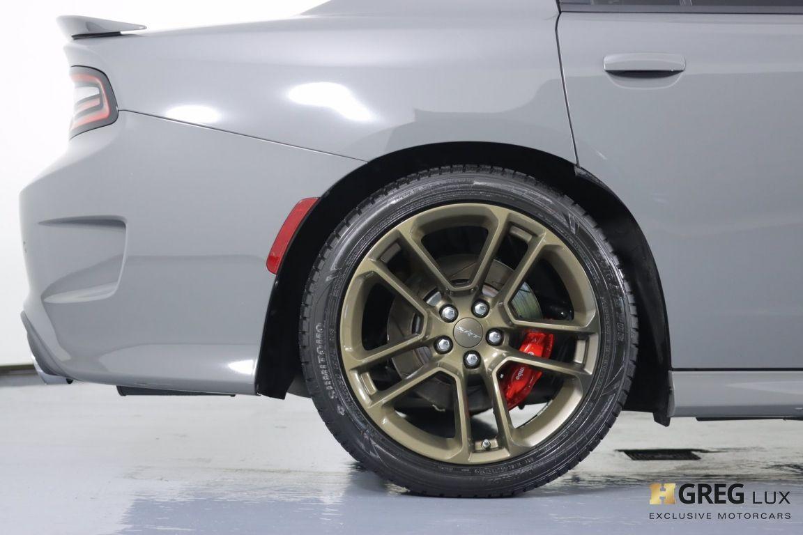 2019 Dodge Charger SRT Hellcat #13