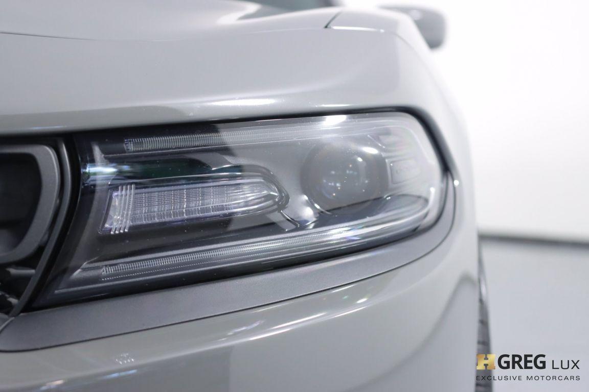 2019 Dodge Charger SRT Hellcat #5