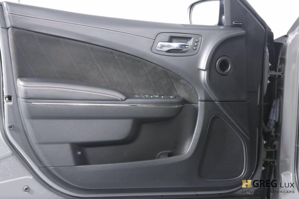 2019 Dodge Charger SRT Hellcat #37