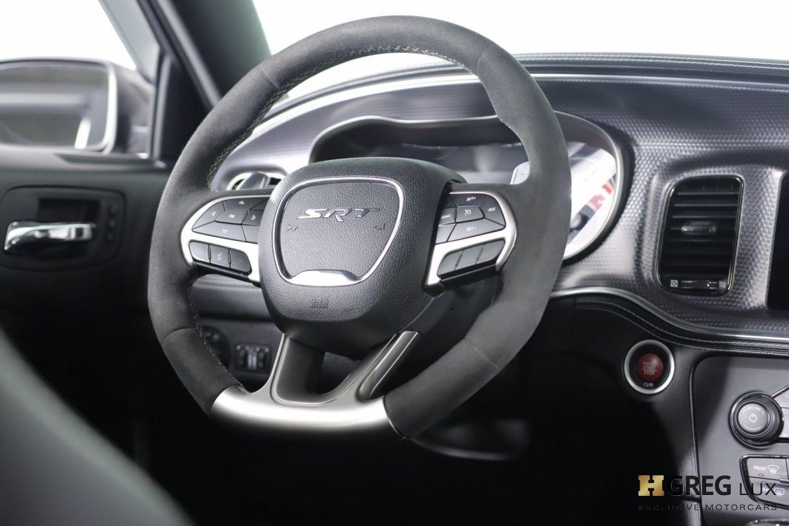 2019 Dodge Charger SRT Hellcat #47