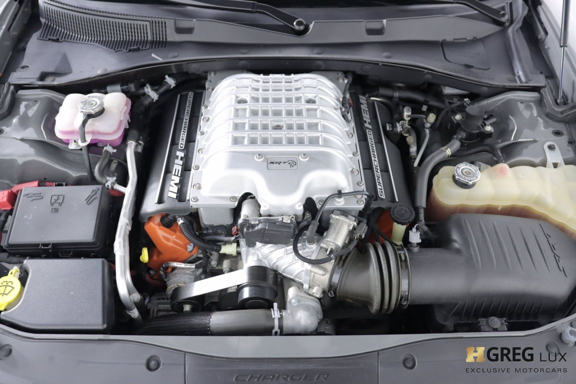 2019 Dodge Charger SRT Hellcat #52