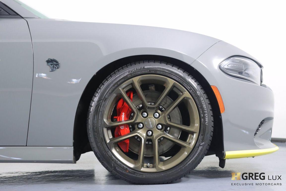 2019 Dodge Charger SRT Hellcat #11