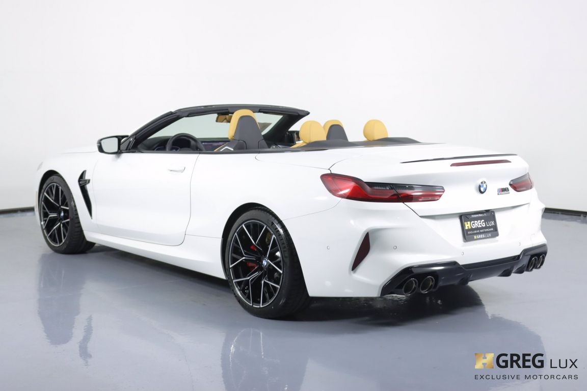 2022 BMW M8 Competition #22