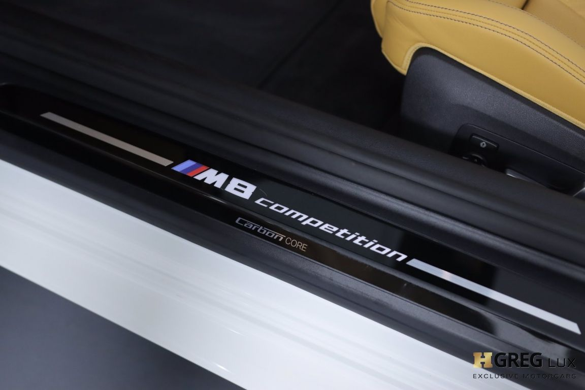 2022 BMW M8 Competition #43