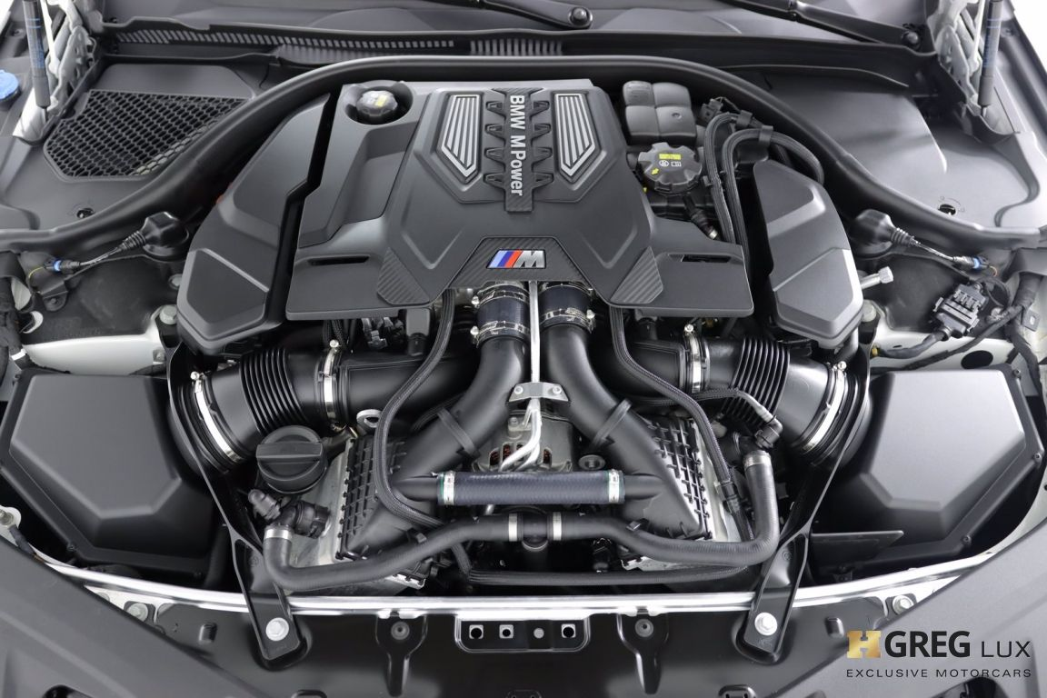 2022 BMW M8 Competition #57