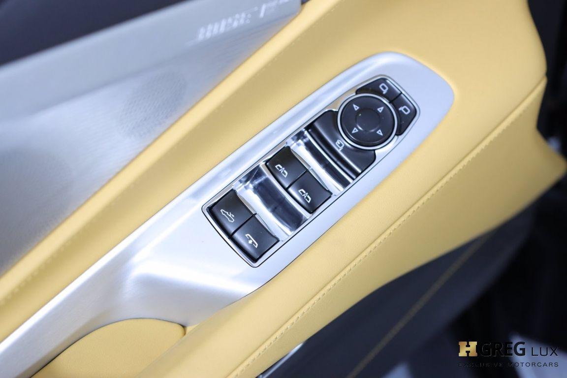 2021 Chevrolet Corvette 2LT #33