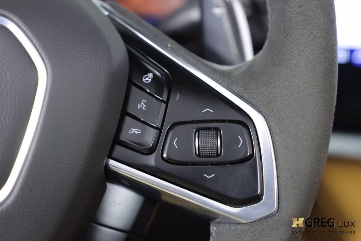 2021 Chevrolet Corvette 2LT #42