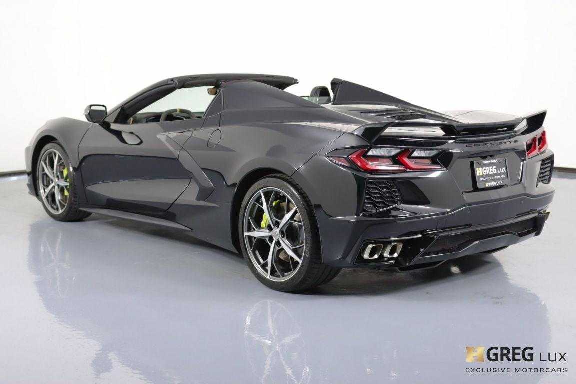 2021 Chevrolet Corvette 2LT #20